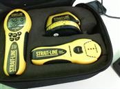 STRAIT-LINE Combination Tool Set 3 PIECE LASER SET